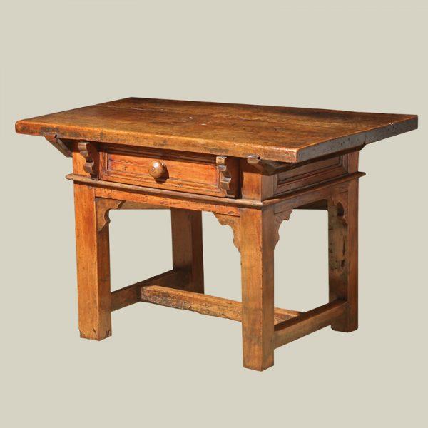 Italian Baroque Work Table