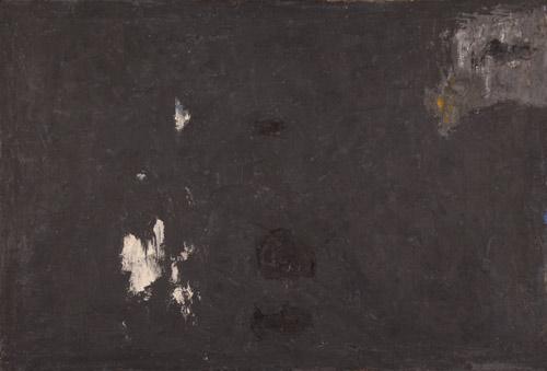 William Ivey, 1950, 33.5″ x 50″