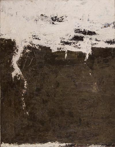 Edward Dugmore, 1958, 38″ x 30″ (framed)