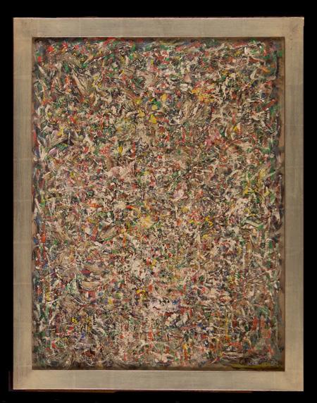 George Chann, 25″ x 19″, 1950s
