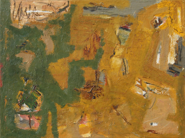 James Eakle, 1949, 33″ x 44″