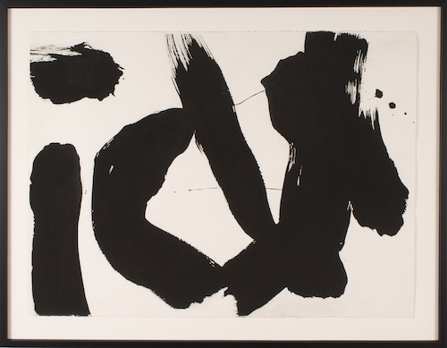 Sam Tchakalian, 1970s, 30″ x 32″ unframed